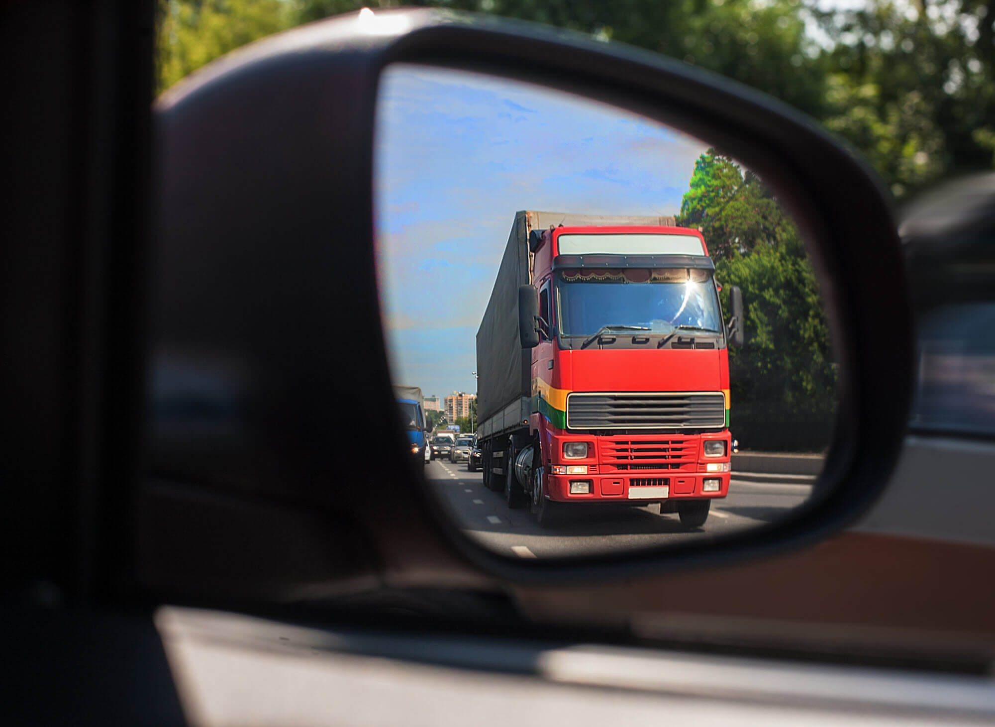 What are the Damages Awarded in Trucking Accidents