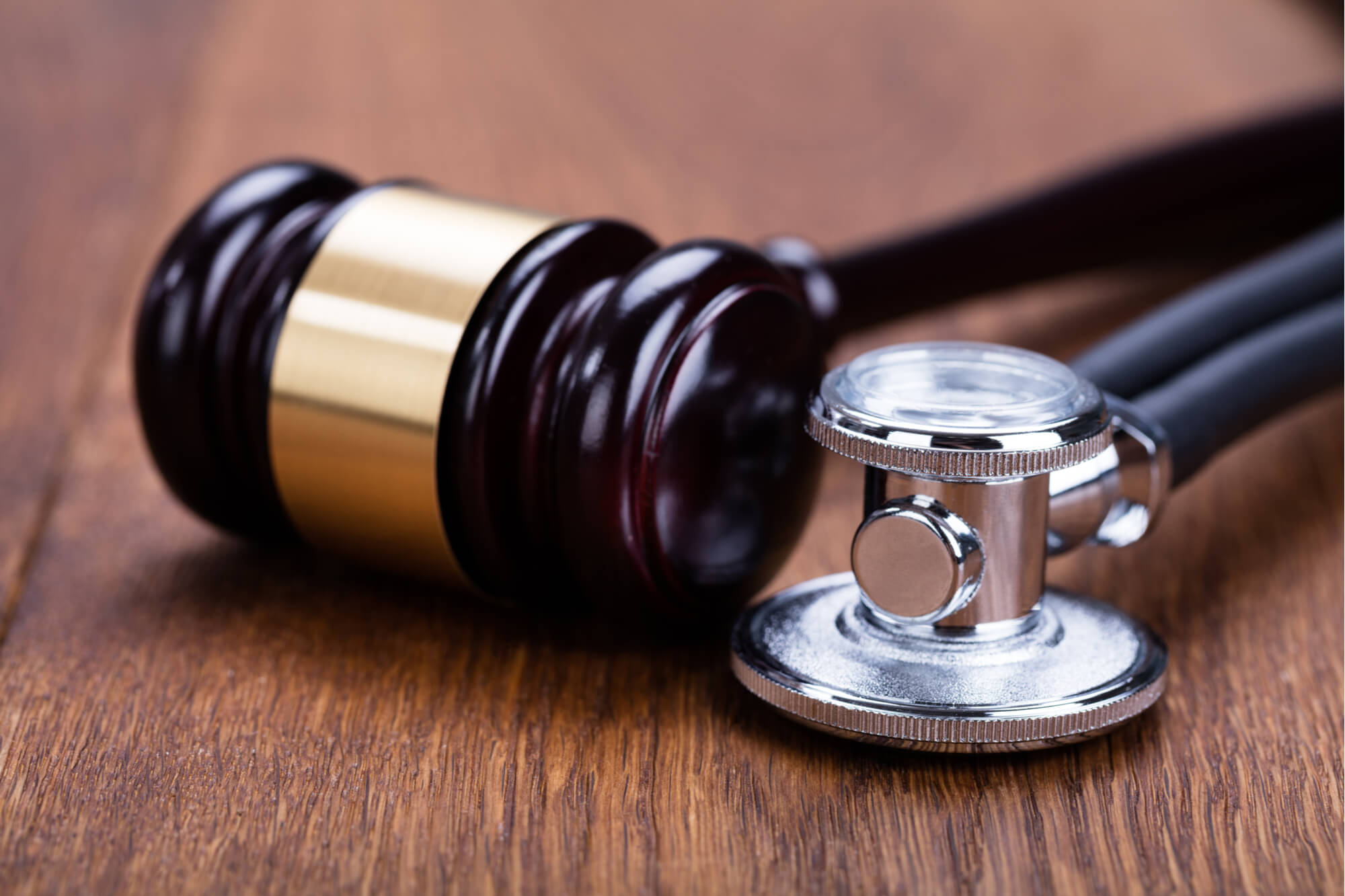 How to deal with Medical Malpractice